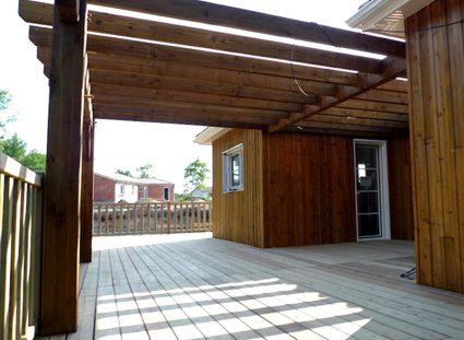 bardage panneaux fibre de bois extérieur