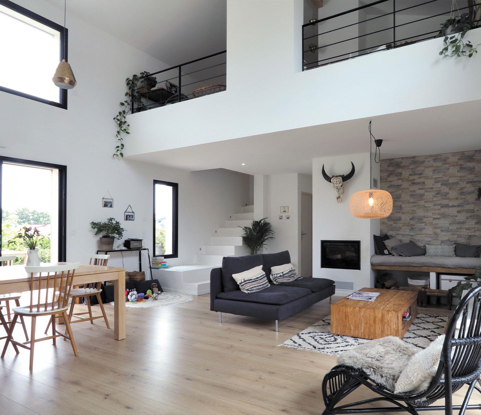 100 Fantastique Idées Hauteur Sous Plafond Maison