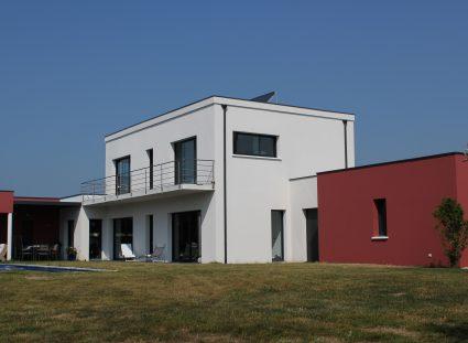 construction maison neuve Charente maritime