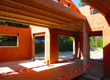 constructions une maison arcachonnaise