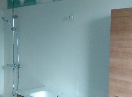une maison arcachonnaise salle de bain moderne