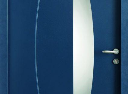 porte entrée belm bleu 2700 texture