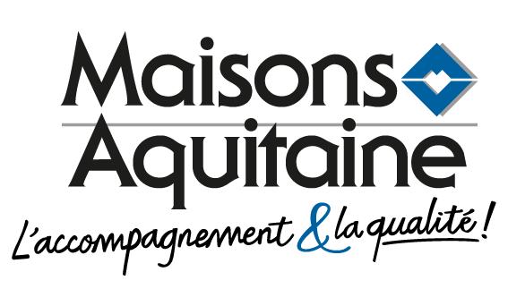 Logo Maisons Aquitaine
