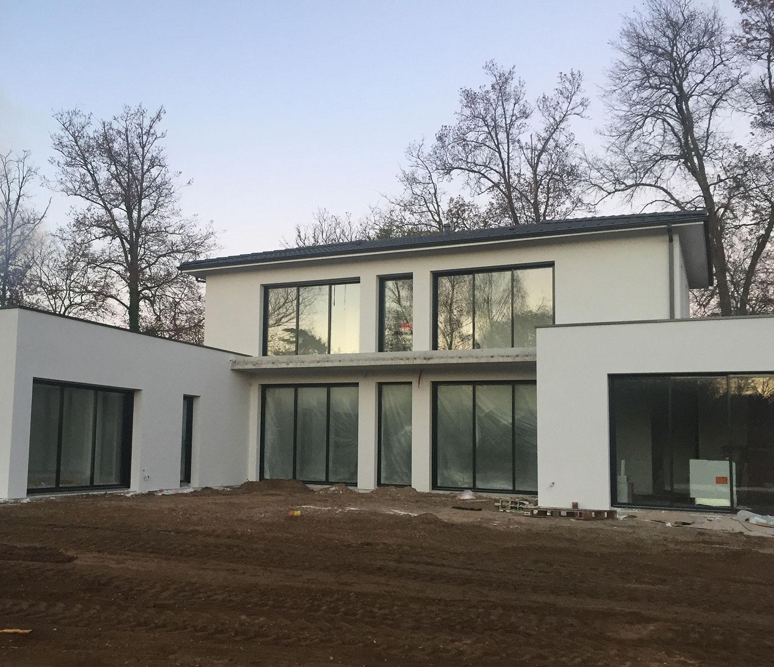 Maison d'exception Villa Concept