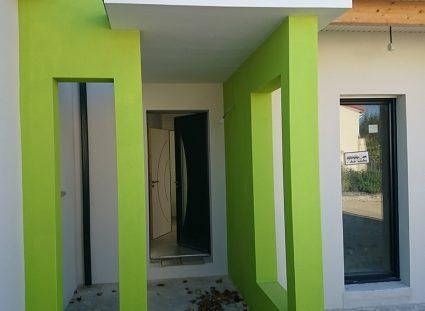 a royan une maison confortable et lumineuse entrée design