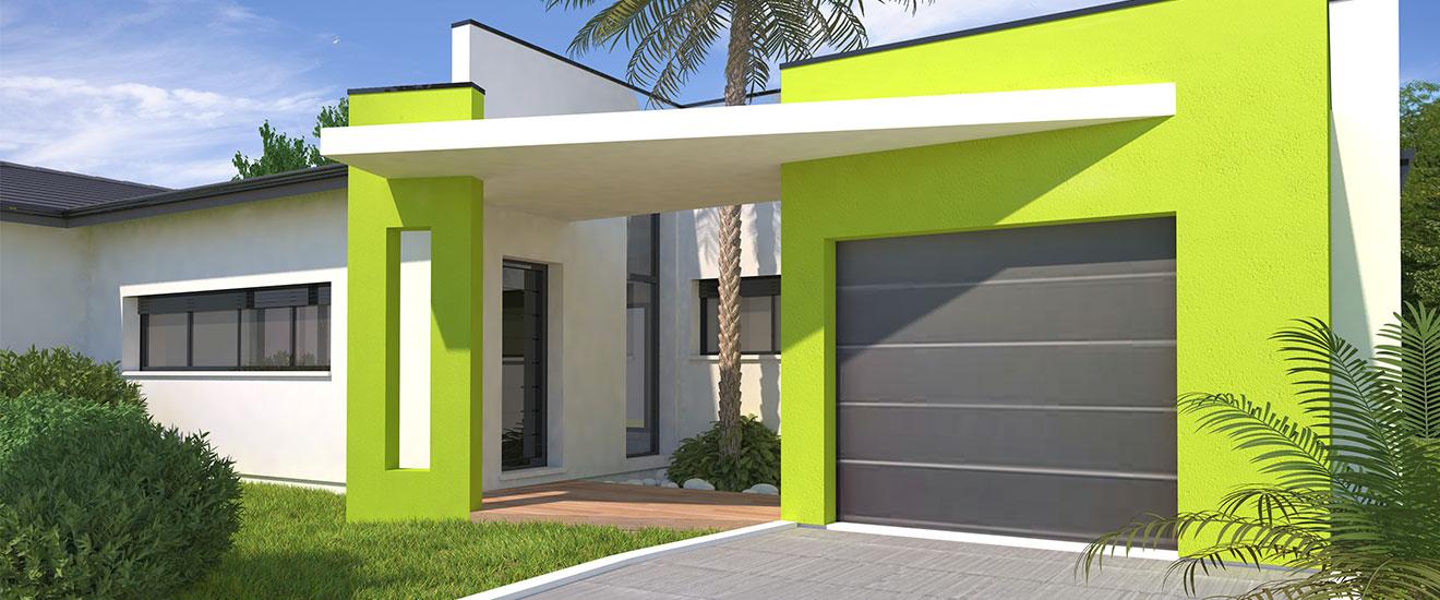 facade-maison-couleur-verte-modele-gaia-panoramique