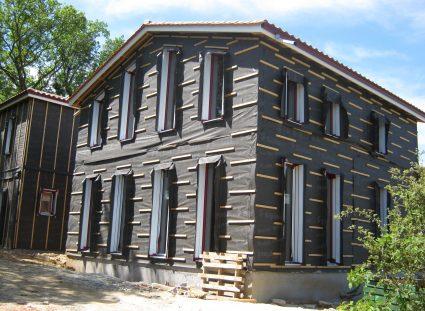 maison contemporaine en ossature bois menuiseries 09