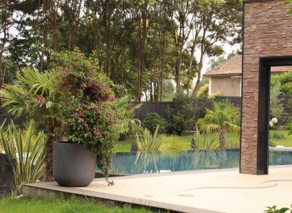 maison prestige avec jardin