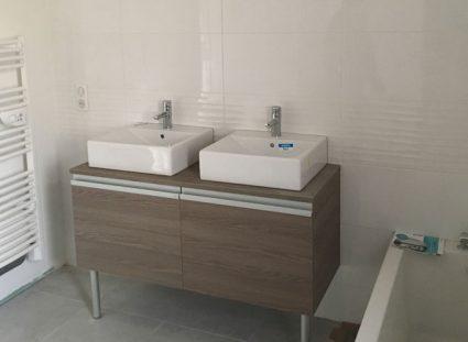 maison spacieuse salle de bain familiale
