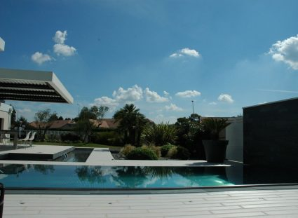 piscines steel and style bordeaux