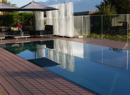 piscines steel and style exterieur