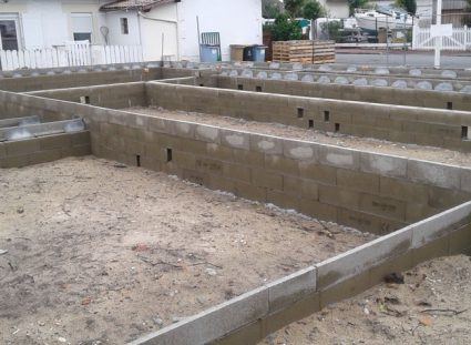 construire sur vide sanitaire
