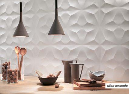 maison neuve personnalisée murs 3D