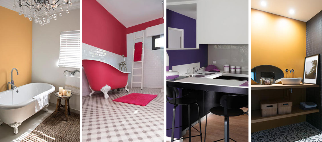 peintures specilaisées cuisines et salle de bains ZOLPAN