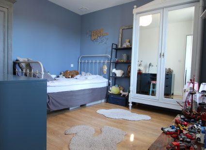 chambre maison bordelaise elegante