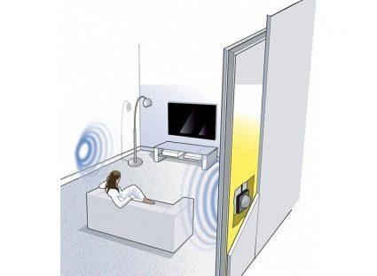 confort acoustique dans la maison (10)