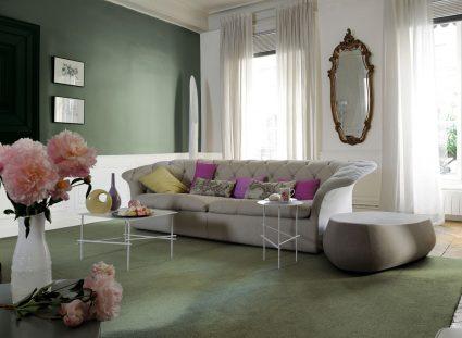 décoration igc séjour-moderne