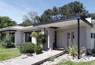 maison Homexpo Bordeaux lac