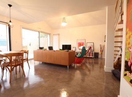 maison-contemporaine-Arcachon-séjour