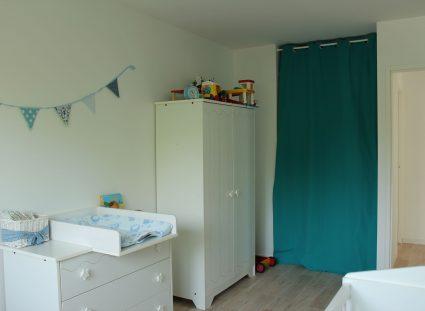 maison de ville bordeaux chambre bébé
