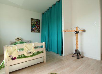 maison de ville bordeaux chambre pour enfant
