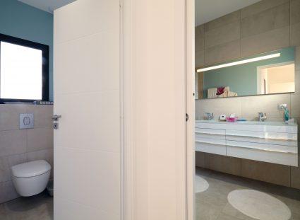 maison de ville bordeaux salle de bains wc