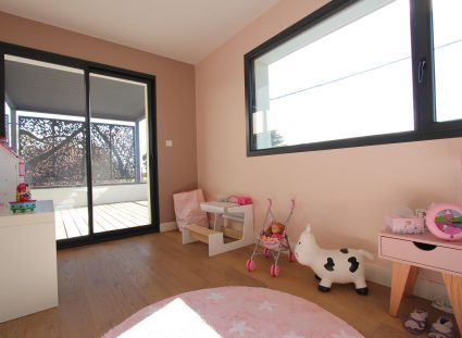 maison de ville élégante chambre pour fille