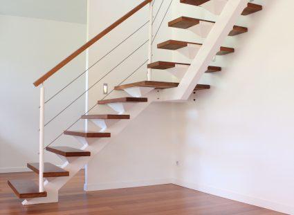 maison de ville escalier design