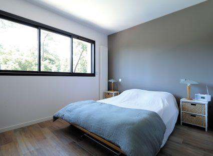 maison design chambre moderne