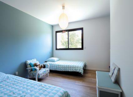 maison design chambre pour enfant