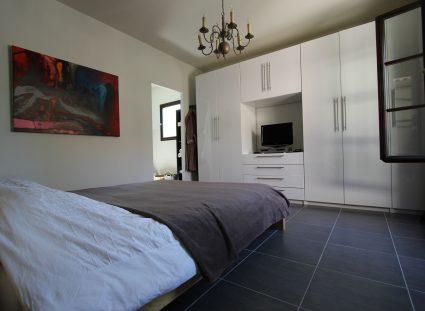 maison en Dordogne suite parentale