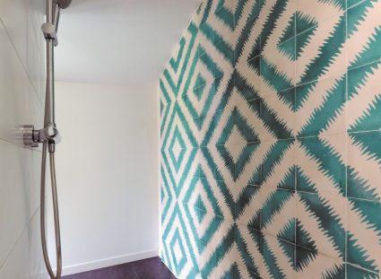 maison basque douche design