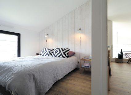 maison basque chambre