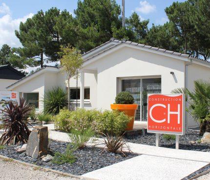 Une maison contemporaine signée Construction Horizontale