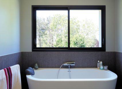 maison vendéenne salle de bain moderne