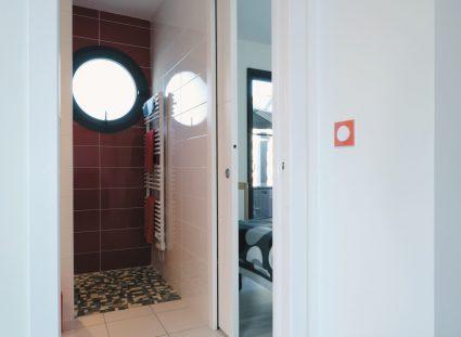 superbe maison évasion douche privative