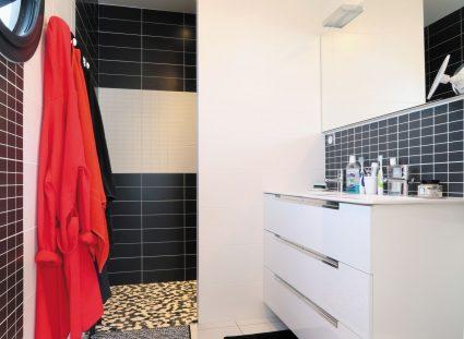 superbe maison évasion salle de bain