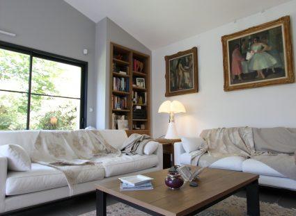 villa contemporaine igc salon