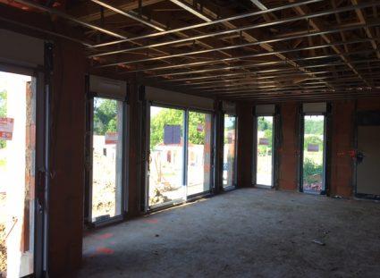 construction maison plain pied ariane constructions