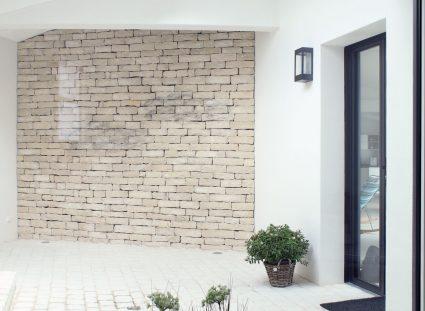 fenêtre châssis fixe version grand format