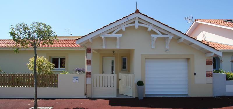 porte garage traditionnelle