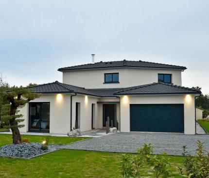 budget construction maison neuve