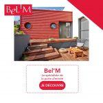 Découvrez les portes d'entrée Bel'M
