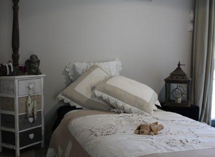 chambre ambiance romantique chic