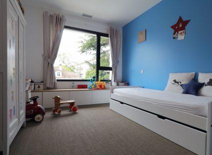 chambre enfant avec rangements