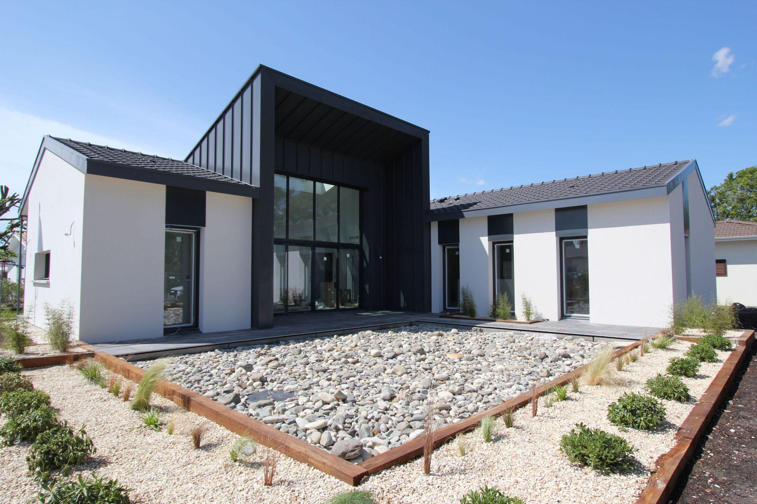 Maison témoin Ariane Constructions