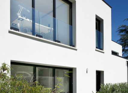 maison de ville signée IGC Villa Concept