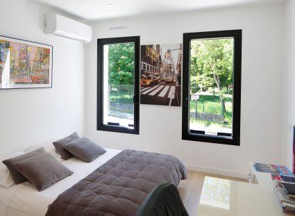 grande chambre de 15 m²