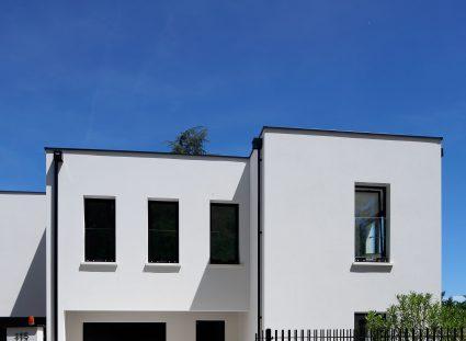maison de ville de 179 m²