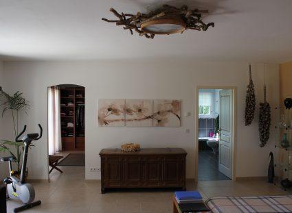 suite parentale de 66 m²
